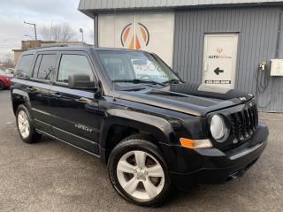 Used 2011 Jeep Patriot ***NORTH,AUTOMATIQUE,TOIT OUVRANT*** for sale in Longueuil, QC