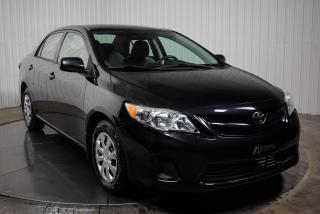Used 2012 Toyota Corolla air climatise bluetooth for sale in St-Hubert, QC