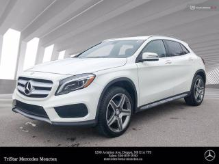 Used 2015 Mercedes-Benz GLA GLA 250 for sale in Dieppe, NB