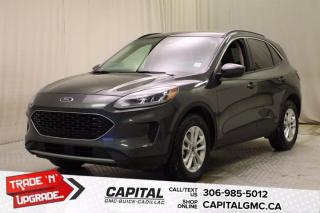 Used 2020 Ford Escape SE AWD*NAV* for sale in Regina, SK