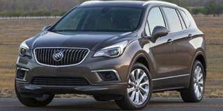 Used 2018 Buick Envision Preferred for sale in Barrie, ON
