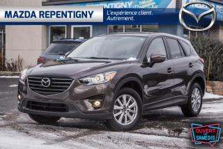 Used 2016 Mazda CX-5 GS 4 portes à traction avant, boîte auto for sale in Repentigny, QC