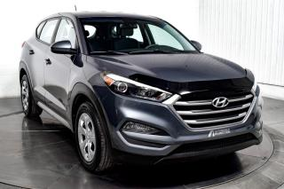 Used 2017 Hyundai Tucson air climatisé bluetooth for sale in Île-Perrot, QC