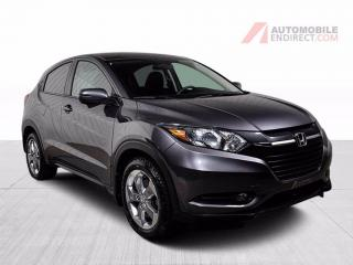 Used 2016 Honda HR-V ex toit mags bluetooth for sale in St-Hubert, QC