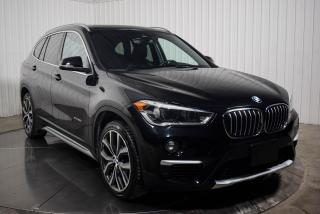 Used 2016 BMW X1 AWD CUIR TOIT PANO MAGS for sale in St-Hubert, QC