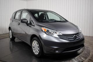 Used 2016 Nissan Versa Note air climatise for sale in St-Hubert, QC