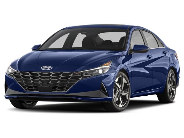 2021 Hyundai Elantra Preferred NO OPTIONS