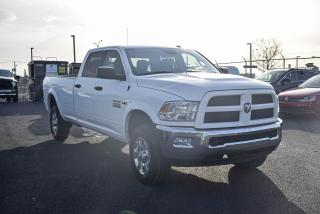 Used 2016 RAM 2500 OUTDOORSMAN CREW 4X4 5.7 MAGS for sale in St-Hubert, QC