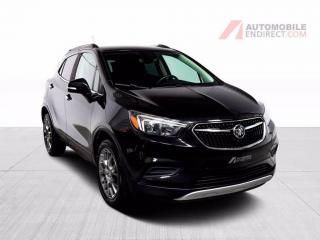 Used 2017 Buick Encore PREFERRED A/C MAGS CAMERA DE RECUL for sale in Île-Perrot, QC