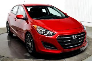 Used 2016 Hyundai Elantra GT gt air climatise mags bluetooth for sale in Île-Perrot, QC