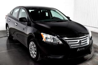 Used 2015 Nissan Sentra s air climatise sieges chauffant for sale in Île-Perrot, QC