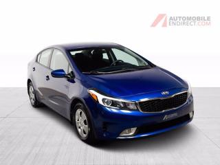 Used 2017 Kia Forte LX Air Climatisé for sale in Île-Perrot, QC