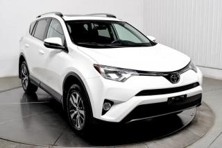 Used 2017 Toyota RAV4 xle awd mags toit ouvrant camera de recul for sale in Île-Perrot, QC