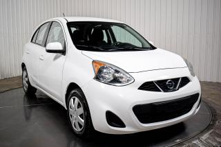 Used 2015 Nissan Micra sv air climatise bluetooth for sale in St-Hubert, QC