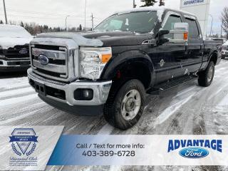 Used 2015 Ford F-250 XLT WESTERN ADDITION PACKAGE for sale in Calgary, AB