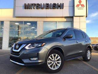 Used 2020 Nissan Rogue S for sale in Lethbridge, AB