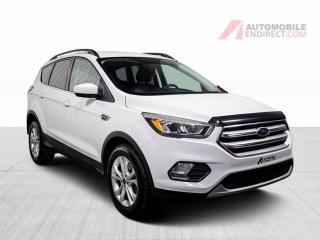 Used 2017 Ford Escape se awd 2.0l a/c groupe électrique mags for sale in St-Hubert, QC