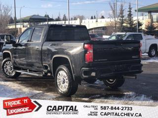 New 2021 Chevrolet Silverado 2500 HD High Country for sale in Calgary, AB