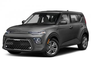 New 2021 Kia Soul EX PREMIUM for sale in Carleton Place, ON