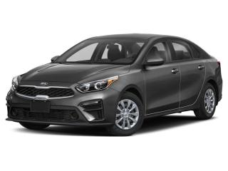 New 2021 Kia Forte LX for sale in Carleton Place, ON