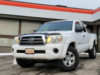 Used 2010 Toyota Tacoma CERTIFIED | V6 | 4x4 for sale in Waterloo, ON