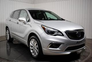 Used 2016 Buick Envision PREMIUM  AWD CUIR TOIT PANO MAGS for sale in Île-Perrot, QC