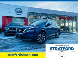 New 2021 Nissan Rogue SV for sale in Stratford, ON