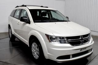 Used 2016 Dodge Journey SE AIR CLIMATISER  GROUPE ELECTRIQUE for sale in Île-Perrot, QC
