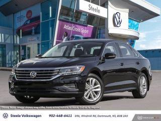 New 2020 Volkswagen Passat HIGHLINE for sale in Dartmouth, NS