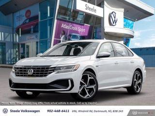 New 2020 Volkswagen Passat Execline for sale in Dartmouth, NS