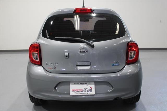 2015 Nissan Micra WE APPROVE ALL CREDIT.