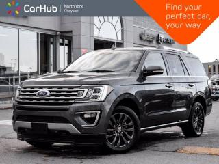 Used 2019 Ford Expedition Limited 4x4 Heated & Vented Seats B&O Sound for sale in Thornhill, ON