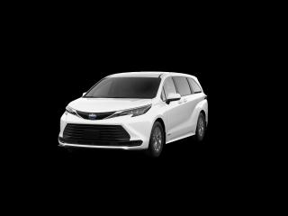 New 2021 Toyota Sienna XLE 8-Passenger for sale in Hamilton, ON