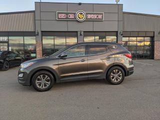 Used 2014 Hyundai Santa Fe Sport AWD 4DR 2.0T PREMIUM for sale in Thunder Bay, ON