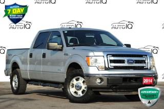 Used 2014 Ford F-150 XLT | 3.5L ECOBOOST ENGINE | TRAILER TOW PACKAGE for sale in Kitchener, ON