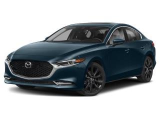 New 2021 Mazda MAZDA3 GT w/Turbo for sale in Owen Sound, ON