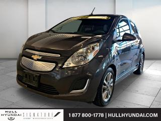 Used 2014 Chevrolet Spark EV LT for sale in Gatineau, QC