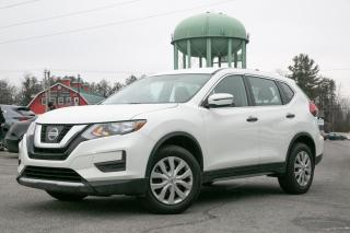 Used 2017 Nissan Rogue S AWD ROGUE! for sale in Stittsville, ON