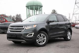 Used 2015 Ford Edge SEL AWD | NAVIGATION for sale in Stittsville, ON