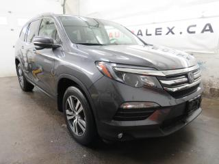 Used 2017 Honda Pilot EX AWD TOIT CAMERA 8 PASSAGER MAGS **33, for sale in St-Eustache, QC