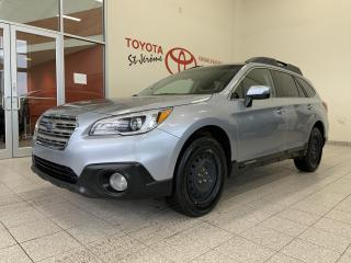 Used 2015 Subaru Outback * AWD * 3.6R Touring Pkg * TOIT OUVRANT * MAGS * for sale in Mirabel, QC