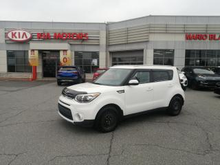 Used 2018 Kia Soul EX+ VOLANT CHAUFFANT **CAMERA DE RECUL **MAG for sale in Mcmasterville, QC