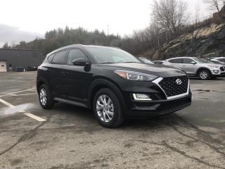 New 2021 Hyundai Tucson Preferred for sale in Sudbury, ON