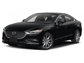 New 2021 Mazda MAZDA6 SIGNATURE for sale in Hamilton, ON