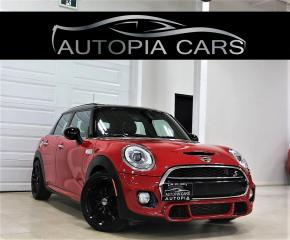 Used 2015 MINI Cooper Hardtop 5 Door 5DR HB S for sale in North York, ON
