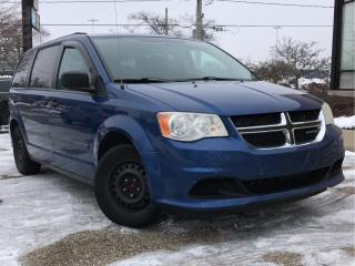 Used 2011 Dodge Grand Caravan 4dr Wgn SE for sale in Waterloo, ON