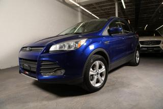Used 2016 Ford Escape 4WD 4dr SE for sale in North York, ON