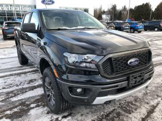 New 2020 Ford Ranger XLT for sale in Pembroke, ON