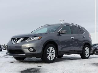 Used 2016 Nissan Rogue SV AWD BAS KILO for sale in St-Georges, QC