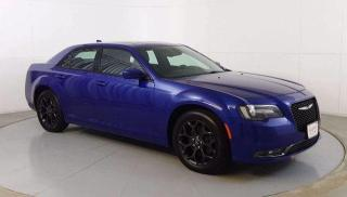 Used 2020 Chrysler 300 S  AWD, 3.6L V6, Power Moonroof, Navi., Heated Lea for sale in Winnipeg, MB